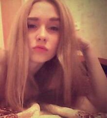 Відвідати Анкету користувача Valentina