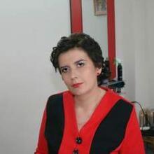 Посетить Анкету пользователя natalja-turecka