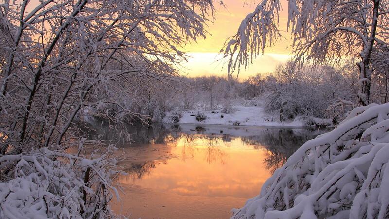 Кращі фотошпалери - Зима - Новий рік - на робочий стіл Природа, Кращі фотошпалери зими на робочий стіл, Шпалери для робочого столу, Зима, Ліси, Захід Сонця, Схід Сонця id792595599