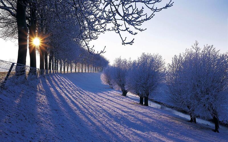 Кращі фотошпалери зими на робочий стіл / частина 2 Природа, Кращі фотошпалери зими на робочий стіл, Шпалери для робочого столу, Зима, Ліси, Захід Сонця, Схід Сонця id1934821979