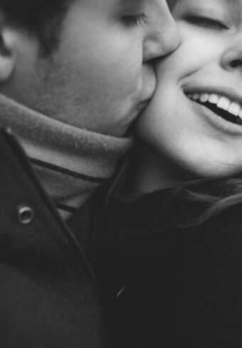 Його поцілунок - що він може означати