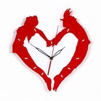 Любов.. і годинник..