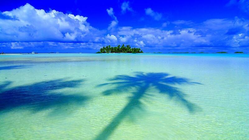 Wallpaper - Crystal clear seas Природа, Sea, Lagoon, Shore id339243606