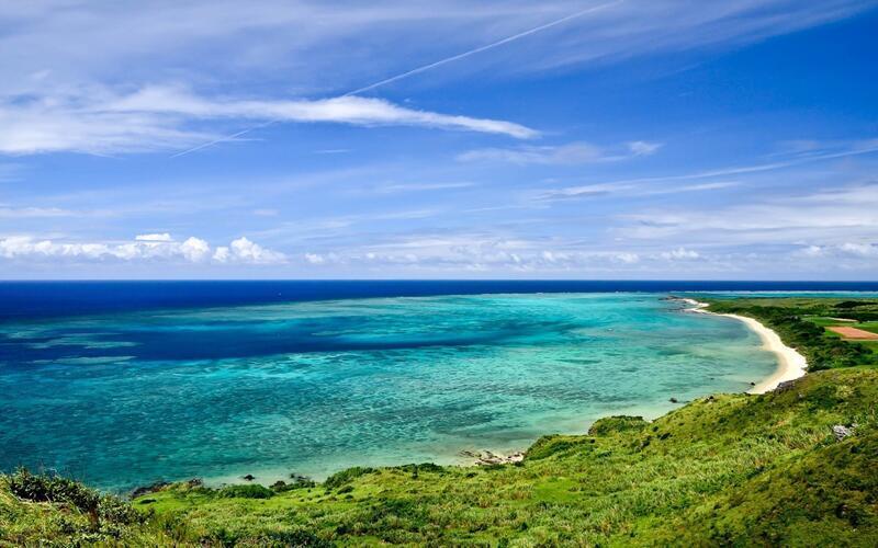 Wallpaper - Crystal clear seas Nature, Sea, Lagoon, Shore id434686853