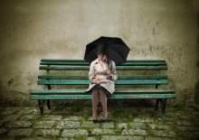 Чому деякі жінки, так і залишаються самотні до самої смерті