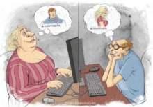 До чого можуть призвести інтернет знайомства?