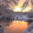 Кращі фотошпалери - Зима - Новий рік - на робочий стіл Природа, Кращі фотошпалери зими на робочий стіл, Шпалери для робочого столу, Зима, Ліси, Захід Сонця, Схід Сонця id769833229