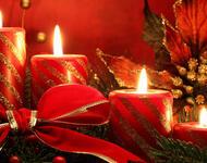 Кращі фотошпалери теплої атмосфери свят від Перших ФОТО Знайомств Свята, Кращі шпалери на робочий стіл, Шпалери на Новий рік, Шпалери на Різдво, Шпалери зі святковими свічками, Шпалери новорічної ялинки, Шпалери з новорічними іграшками, Шпалери з новорічними зірками id1927395426