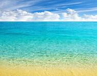 Шпалери - Кришталево чисті моря Природа, Море, Лагуна, Берег id323636661