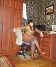 Аватар пользователя Halyna Z.