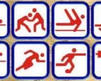 Как правильно выбрать вид спорта, супер методики
