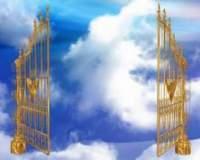 «Золоті ворота» Еммета Фокса