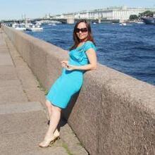 Відвідати Анкету користувача Olena S.